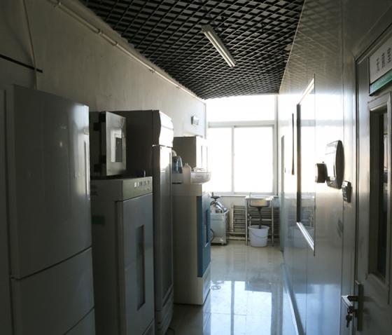 無菌(jun)室