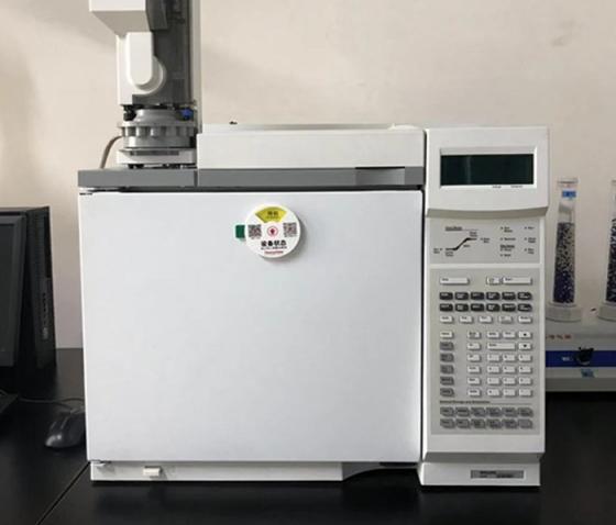 Agilent气相色谱仪