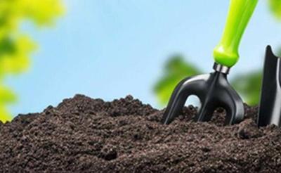 我国土壤污染现状