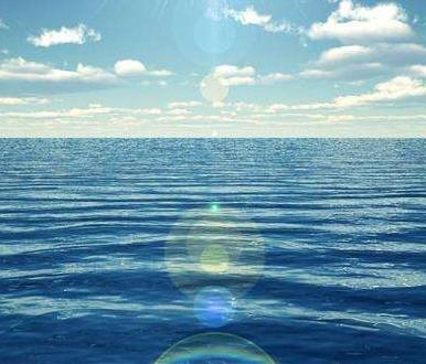 丹东海水监测