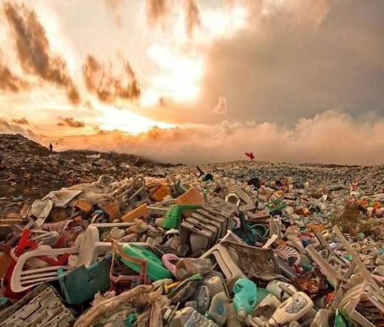 固体废弃物检测